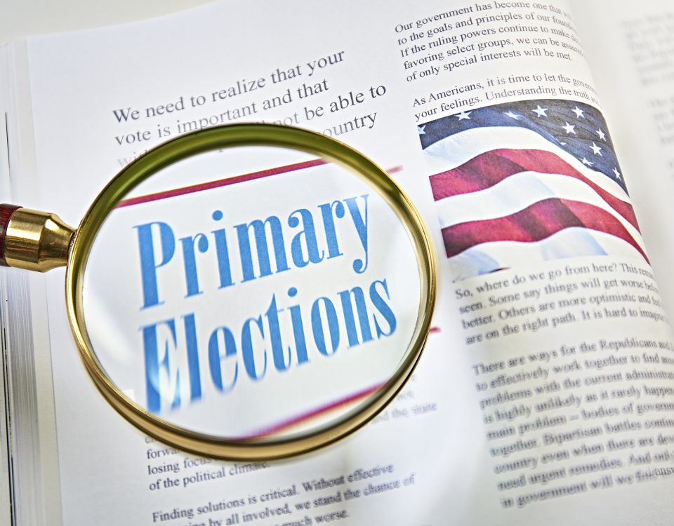 Primary Election Date