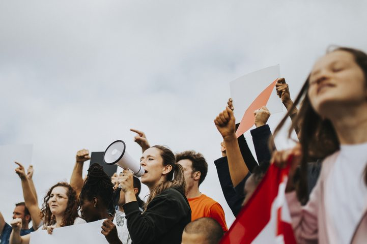Campaign Events for Candidates